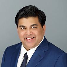 Anurag Harsh
