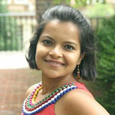 Deepsikha Chatterjee