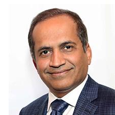 Dr. Raj Bhayani