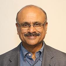 Rakesh Kaul