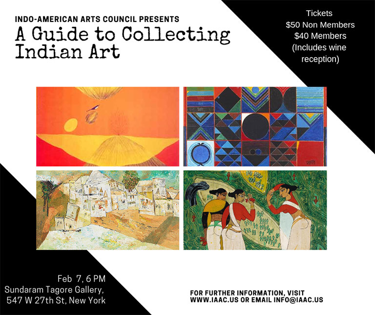 A Guide To Collecting Indian Art: By Hugo Weihe And John Guy