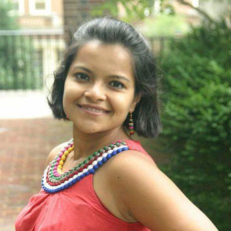 Deepsikha-Chatterjee