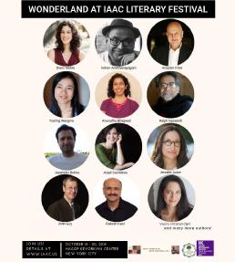 IAAC Literary Festival
