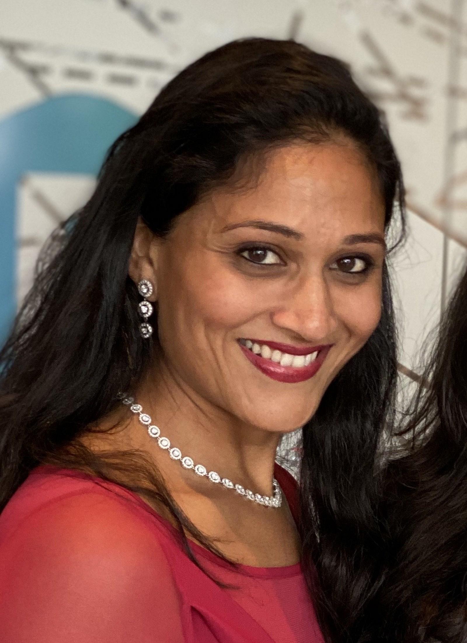 Kavita Bafana