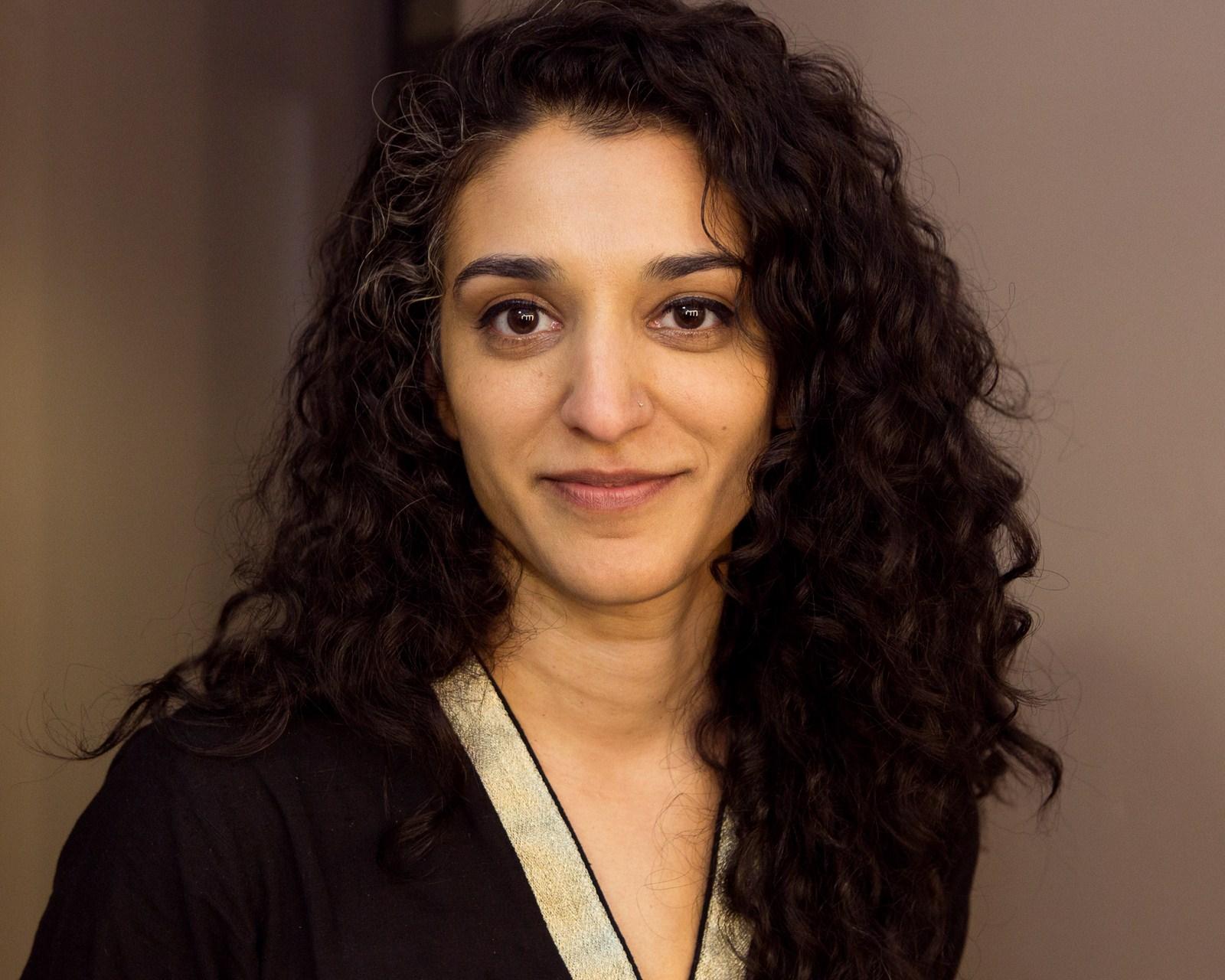 Namrata Tripathi