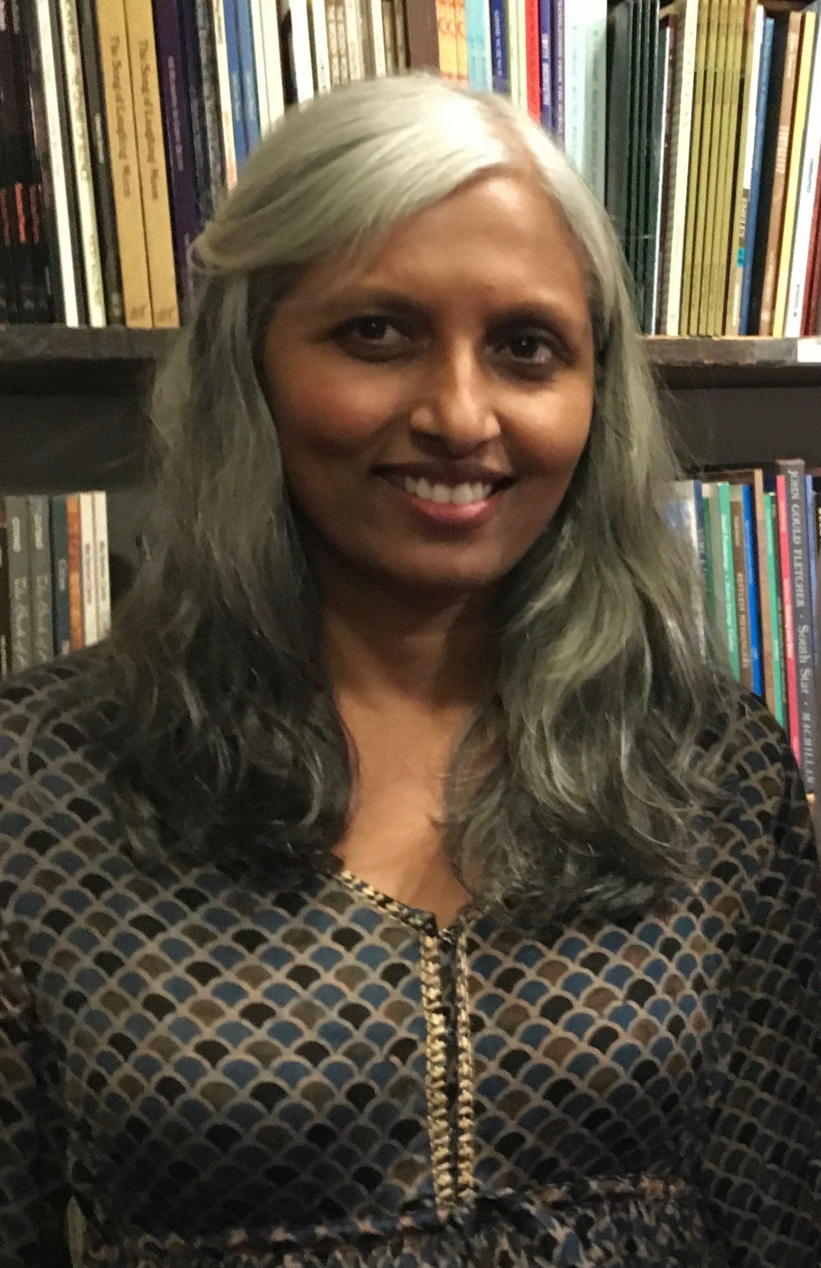 Subhashini Kaligotla