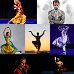 Erasing Borders Dance Festival 2020