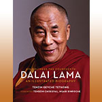 Book Talk with His Holiness the Fourteenth Dalai Lama author Tenzin Geyche Tethong