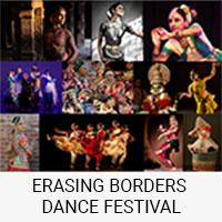 Erasing Borders Dance Festival 2021