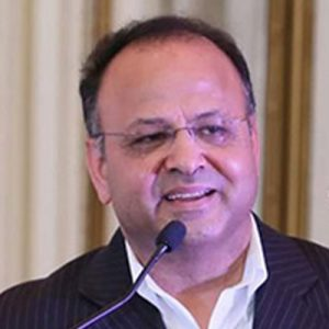 Sunil Hali