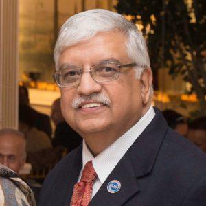 Prof S.N. Sridhar