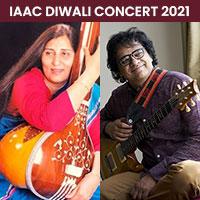 IAAC Diwali Concert 2021